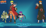 naruto_vs_pain_by_alxnarutoall-d4cswki